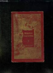 Memoires D Un Lambin Suivi D Un Vieux Marin. - Couverture - Format classique