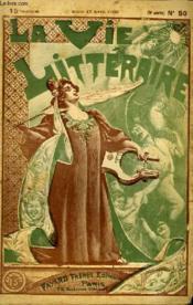 Les Dieux De Violetta. La Vie Litteraire. - Couverture - Format classique