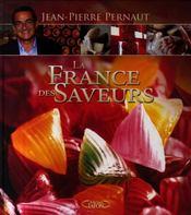 La France des saveurs - Intérieur - Format classique