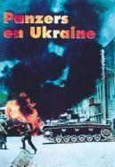 Panzers en ukraine - Couverture - Format classique