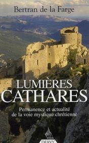 Renaissance cathare ; voie mystique du christianisme - Intérieur - Format classique