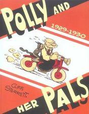 Polly and her pals, 1929-1930. - Intérieur - Format classique