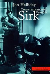 Conversations avec Douglas Sirk - Couverture - Format classique