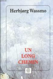 Un long chemin - Couverture - Format classique