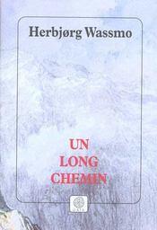 Un long chemin - Intérieur - Format classique