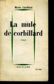 La Mule De Corbillard. - Couverture - Format classique