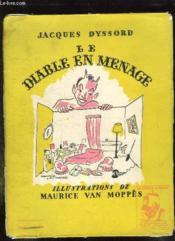 Le Diable En Menage. - Couverture - Format classique