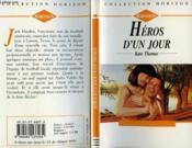 Heros D'Un Jour - The Texas Touch - Couverture - Format classique