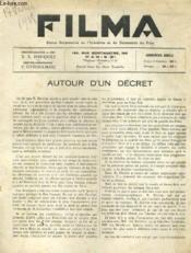 Filma - Couverture - Format classique