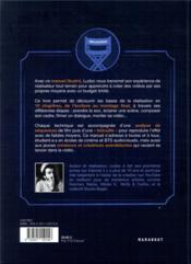 Le manuel de survie du vidéaste ; les bidouilles de Ludoc - 4ème de couverture - Format classique