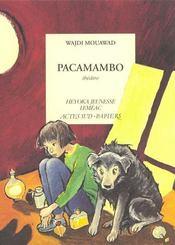 Pacamambo - Intérieur - Format classique