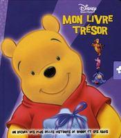 Mon livre trésor Winnie l'ourson - Intérieur - Format classique