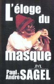 L'Eloge Du Masque - Intérieur - Format classique