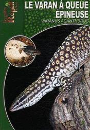 Le varan à queue épineuse - Intérieur - Format classique