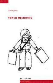 Tokyo memories - Intérieur - Format classique