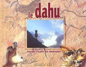 Le dahu - tome 1 - Intérieur - Format classique