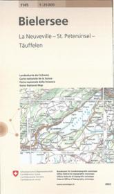 **Bieler See - Couverture - Format classique