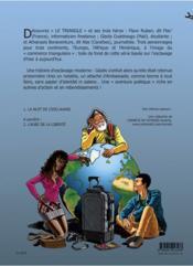 La nuit de l'esclavage - 4ème de couverture - Format classique