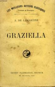 Graziella. - Couverture - Format classique