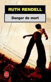 Danger de mort - Intérieur - Format classique