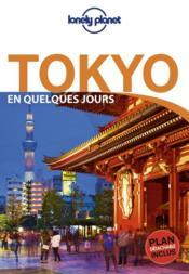 Tokyo (6e édition) - Couverture - Format classique