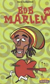 Bob Marley De A A Z - Intérieur - Format classique
