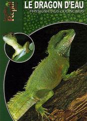 Le dragon d'eau - Intérieur - Format classique