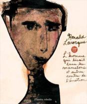 L homme qui lisait dans les mamelons et autres contes de l emotio - Couverture - Format classique