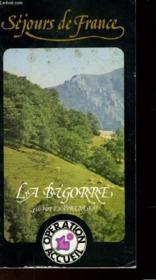 Sejours De France - La Bigorre - Hautes-Pyrennees - Couverture - Format classique