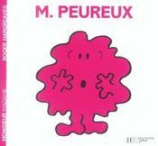 Monsieur Peureux - Intérieur - Format classique