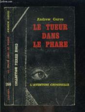 Le Tueur Dans Le Phare - Couverture - Format classique