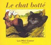 Le chat botté - Intérieur - Format classique