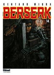Berserk T.14 - Intérieur - Format classique