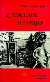 L'esclave d'Amrus - Couverture - Format classique