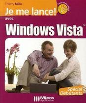 Je me lance avec windows vista - Intérieur - Format classique