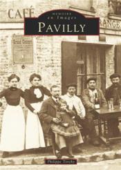 Pavilly - Couverture - Format classique