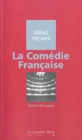 La comedie française - Intérieur - Format classique