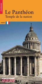 Le Pantheon - Couverture - Format classique