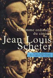 L'homme ordinaire au cinéma (édition 2005/2006) - Intérieur - Format classique