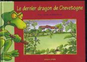 Dernier Dragon De Chevetogne (Le) - Couverture - Format classique