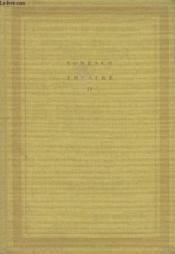 Collection Soleil. Theatre Iv. - Couverture - Format classique
