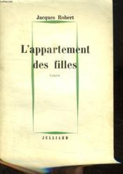 L Appartement Des Filles. - Couverture - Format classique