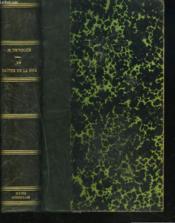 Le Maitre De La Mer. - Couverture - Format classique