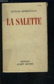 La Salette - Couverture - Format classique