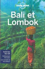Bali et Lombok (10e édition) - Couverture - Format classique