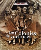 Les colonies de vacances - Intérieur - Format classique