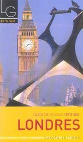 *Londres (édition 2005) - Intérieur - Format classique