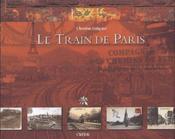 Le train de paris - Couverture - Format classique