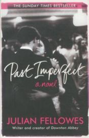 Past Imperfect - Couverture - Format classique