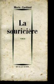 La Souriciere. - Couverture - Format classique